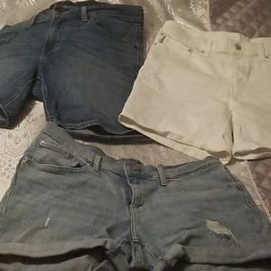 Levi Strauss & Co. Shorts